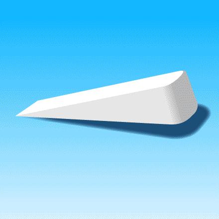 klin duży do układania płytek ceramicznych